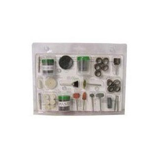 105 Pcs. Ini Accessory Set for Rotary Tools   Power Rotary Tool Accessories
