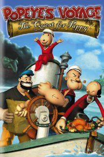 Popeye's Voyage   The Quest for Pappy: Kathy Bates, Garry Chalk, Tabitha St. Germain, Billy West, Sanders Whiting, Ezekiel Norton, Colin Adams, Barbara Zelinski, Frank Caruso, Gio Corsi, Paul Reiser, Rick Karo, Jim Hardison: Movies & TV