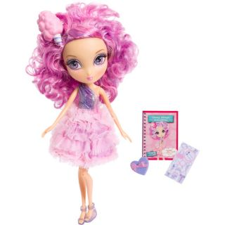La Dee Da Sweet Party Doll, Tylie as Cotton Candy Crush