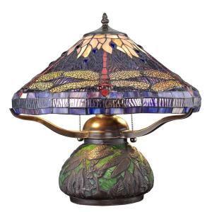 vintage tiffany lamps for sale on popscreen. Black Bedroom Furniture Sets. Home Design Ideas