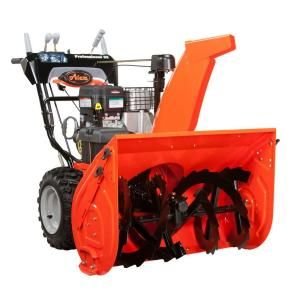 Ariens Professional Series 32 in. Two Stage Keyed Electric Start Gas Snow Blower 926516