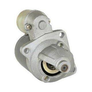 NEW STARTER BOBCAT SKID STEER 632 722 732 FORD ENGINE 0 001 211 206 6670269 Automotive