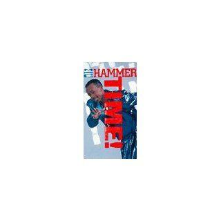 Hammer Time [VHS] Mc Hammer Movies & TV
