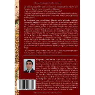 Entre Espa�a y Colombia (Spanish Edition): Leopoldo Lobo Pinz�n: 9788494098314: Books