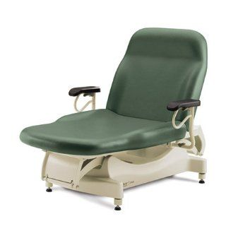 Midmark Ritter 244 Bariatric Power Table   Model 244 001 002 0861   Each Health & Personal Care