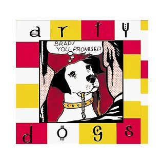 Arty Dogs: David Baird, Maurice Broughton: 9781556709326: Books