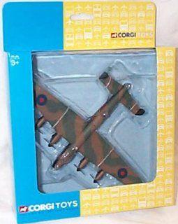 # 257 squadron 1/144 [] COWB99635 Corgi Avro Lancaster B Mark I 42 Royal Air Force (japan import): Toys & Games