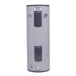Shop Whirlpool 40 Gallon 34000 Btu Tall Natural Gas Water