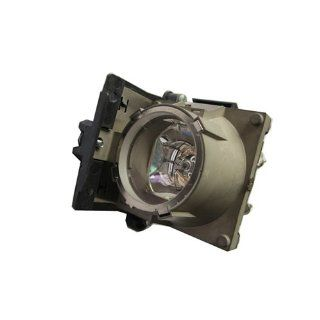 3LCD Projector Replacement Lamp Bulb Module Fit For Samsung SP M305 SP M255 SP M250WS SP M200 SP M220 Electronics