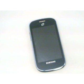 Straight Talk Samsung S738C Galaxy Centura Prepaid Smartphone Cell Phones & Accessories