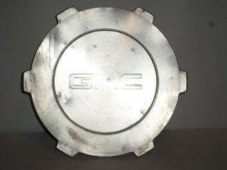 02 07 GMC Sierra Yukon Wheel Center Hub Cap 2002 2003 2004 2005 2006 2007 #1923: Automotive