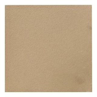 Daltile Quarry Tile Golden Flash 6 in. x 6 in. Abrasive Ceramic Floor and Wall Tile (11 sq. ft. / case) DISCONTINUED 0Q45661A