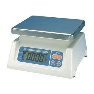 SK 5001 Series Digital Scale 5000g x 1g (Grams Only) Health & Personal Care