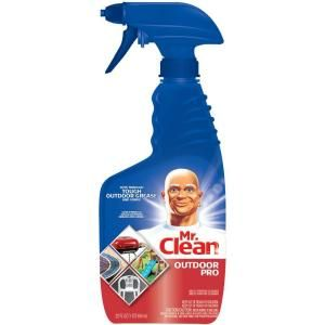 Mr. Clean Outdoor Pro Spray 80216507
