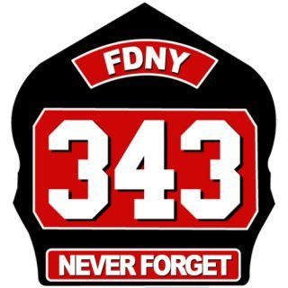 FDNY 343 Clock Widget: Appstore for Android