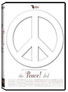 The Peace! DVD: Harry Belafonte, Noam Chomsky, Angela Davis, Ossie Davis, Danny Glover, Amy Goodman, Jessica Lange, Greg Palast, Susan Sarandon, Danny Schechter, Pete Seeger, Norman Solomon, Gabriele Zamparini, Lorenzo Meccoli: Movies & TV