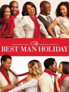 The Best Man Holiday: Monica Calhoun, Morris Chestnut, Melissa De Sousa, Taye Diggs:  Instant Video