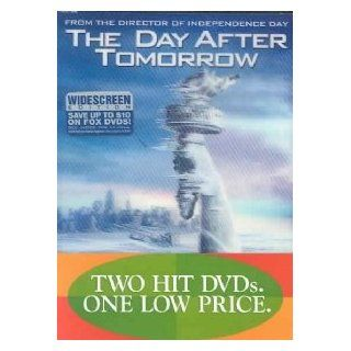 The Day After Tomorrow/Master and Commander   The Far Side of the World: Dennis Quaid, Jake Gyllenhaal, Emmy Rossum, Russell Crowe, Paul Bettany, Billy Boyd, James D'Arcy, Dash Mihok, Jay O. Sanders, Sela Ward, Austin Nichols, Arjay Smith, Peter Weir,