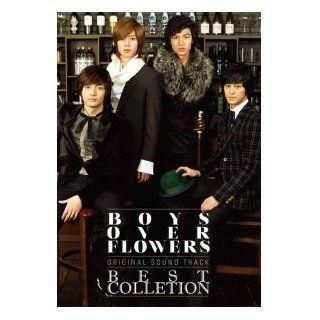 Korean drama OST, Boys Over Flowers OST Best Collection (KBS Drama) CD + Photobook Music