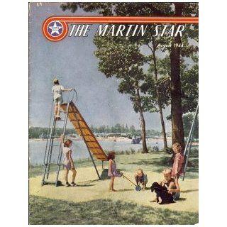 The Martin Star (III) Skipwith Gordon Books