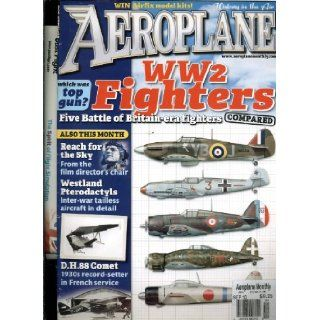 Aeroplane Monthly Magazine September 2010 Volume 38 Number 9 Issue Number 449 Michael Oakey Books