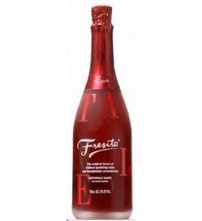 Fresita Sparkling Wine With Strawberry Flavor 750ML: Wine