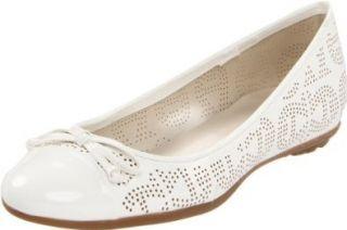 Etienne Aigner Women's Actor Ballet Flat Shoes
