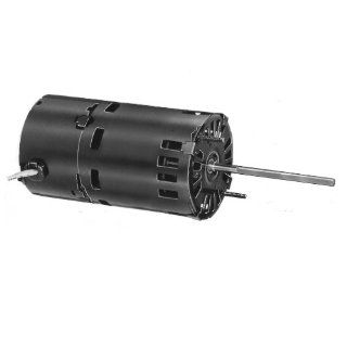 "Fasco D455 3.3"" Frame Open Ventilated Shaded Pole Flue Exhaust and Draft Booster Blower Motor with�Ball Bearing, 1/30HP, 3000rpm, 115/230V, 60Hz, 1.3 0.7 amps Electronic Component Motors Industrial & Scientific"