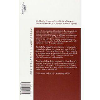 La Ciudad Y Los Perros: Mario Vargos Llosa: 9788420467061: Books