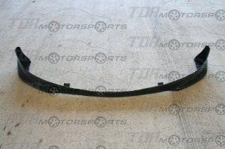 SEIBON 03 05 G35 2D Carbon Fiber Front Lip Spoiler VS Automotive