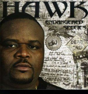 Endangered Species Music