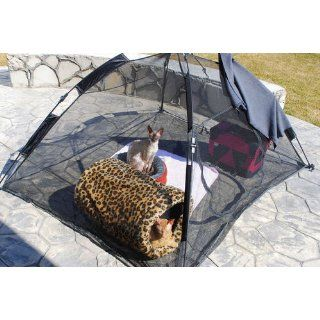 ABO Gear Happy Habitat for Indoor Cats : Outdoor Pet Pens : Pet Supplies