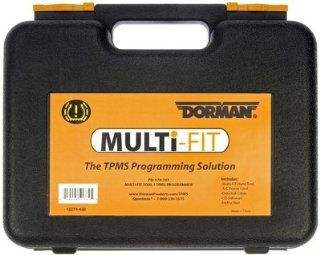 Dorman 974 503 MULTi FIT Tire Pressure Monitoring System Programmer Tool: Automotive