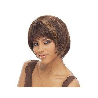 Milky Way Human Hair Weave Master Wig   Arianna : Hair Replacement Wigs : Beauty