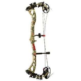 PSE Bow Madness XS Compound Bow, MOBU INFINITY  Compound Archery Bows  Sports & Outdoors