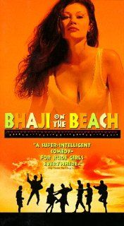 Bhaji on the Beach [VHS]: Kim Vithana, Jimmi Harkishin, Sarita Khajuria, Akbar Kurtha, Mo Sesay, Lalita Ahmed, Shaheen Khan, Zohra Segal, Amer Chadha Patel, Nisha Nayar, Renu Kochar, Surendra Kochar, John Kenway, Gurinder Chadha, Oral Norrie Ottey, Nadine