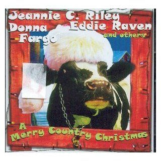 10 Track Christmas Cd 1.rockin' Around the Christmas Tree By Donna Fargo 2.silver Bells By Jeannie C. Riley 3.jingle Bell Rock By Joe Stampley 4.santa Claus Is Coing to Town By Skeeter Davis 5.o Come All Ye Faithful By Jack Greene 6.have Yourself a Me