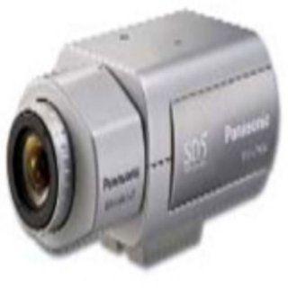 Panasonic WVCP504 Super Dynamic 5 Day/night Fixed Camera  Bullet Cameras  Camera & Photo