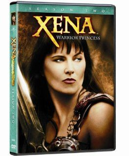 Xena Warrior Princess Season 2 Lucy Lawless, Renee O'Connor, Ted Raimi, Kevin Smith, Hudson Leick, Karl Urban, Danielle Cormack, Bruce Campbell, Darien Takle, Elizabeth Pendergrast Movies & TV