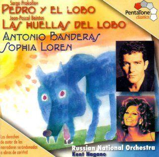 Pedro Y El Lobo / Huellas Del Lobo: Music