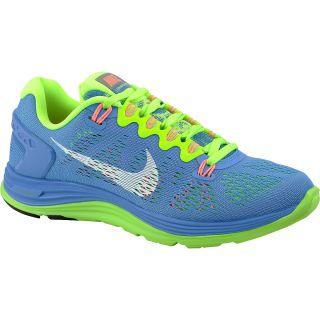 c84127840d0e NIKE Womens Lunarglide+ 5 Running Shoes Size 7