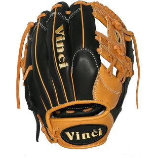 Vinci Infielders Baseball Glove Model JV21 L 11.5 inch with I Web   Size: