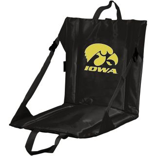 Logo Chair Iowa Hawkeyes Stadium Seat (155 80)