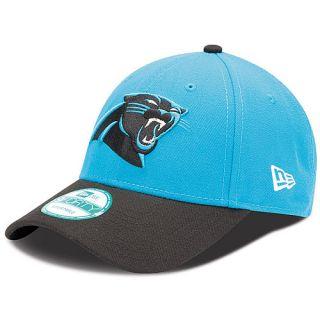 Carolina Panthers New Era NFL Baycik Fit Redux 59FIFTY Cap da83d14fa