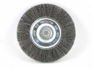 6 Wire Wheel Brush
