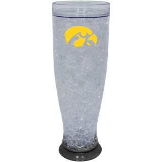 Hunter Iowa Hawkeyes Team Logo Design State of the Art Expandable Gel Ice