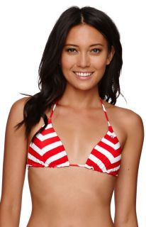 Womens Rip Curl Swimwear   Rip Curl Starry Eyed Reversible Triangle Top