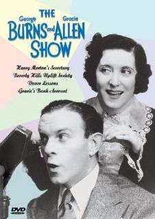 The Burns and Allen Show: Harry Morton's Secretary/Beverly Hills Uplift Society/Dance Lessons/Gracie's: George Burns, Gracie Allen, Bea Benaderet, Harry von Zell, Larry Keating, Ronnie Burns, Fred Clark, Rolfe Sedan, Bill Goodwin, Judi Meredith, Ro