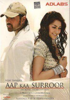 Aap Kaa Surroor: Himesh Reshammiya, Mallika Sherawat, Prashant Chaddha: Movies & TV