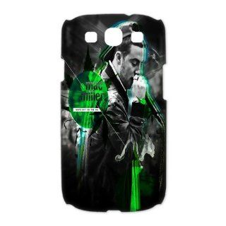 Mac Miller Case for Samsung Galaxy S3 I9300, I9308 and I939 Petercustomshop Samsung Galaxy S3 PC01823: Cell Phones & Accessories